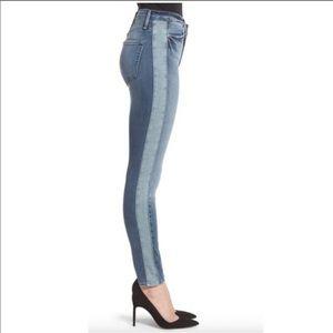 good american good waist jeans 10/30